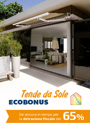 Ecobonus tende da sole